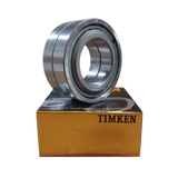 MM25BS62DL - Timken Ball Screw Support  - 25x62x15mm