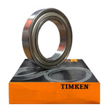 61904-ZZ - Timken Thin Section  - 20x37x9mm