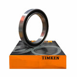 61803-2RS - Timken Thin Section  - 17x26x5mm