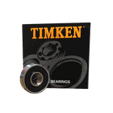628-2RS - Timken Miniatures  - 8x24x8mm