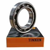 6200 C3 - Timken Deep Groove Radial Ball Bearings  - 10x30x9mm