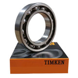 6000  - Timken Deep Groove Radial Ball Bearings  - 10x26x8mm