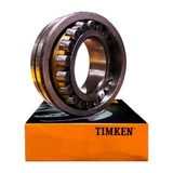 22206EMC3 - Timken Spherical Roller Bearing  - 30x62x20mm