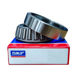 32205BJ2/Q - SKF Taper Roller Bearings - 25x52x19.31mm