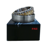NNU4920-S-M-SP - FAG Cylindrical Roller Bearings - 100x140x40mm