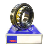 22228CAMKE4C3 - NSK Spherical Roller Bearings - 140x250x68mm