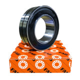 WS22208-E1-2RSR - FAG Spherical Roller Bearings - 40x80x28mm