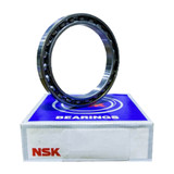 6910VV - NSK Thin Section - 50x72x12mm