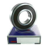 6300DU - NSK Deep Groove Radial Ball Bearings - 10x35x11mm