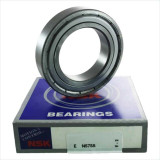 6202Z - NSK Deep Groove Radial Ball Bearings - 15x35x11mm
