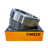 11590/11520 - Timken Taper Roller Bearing - 0.625x1.6875x0.5625inches
