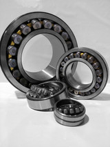 5 Reasons why Bearings fail