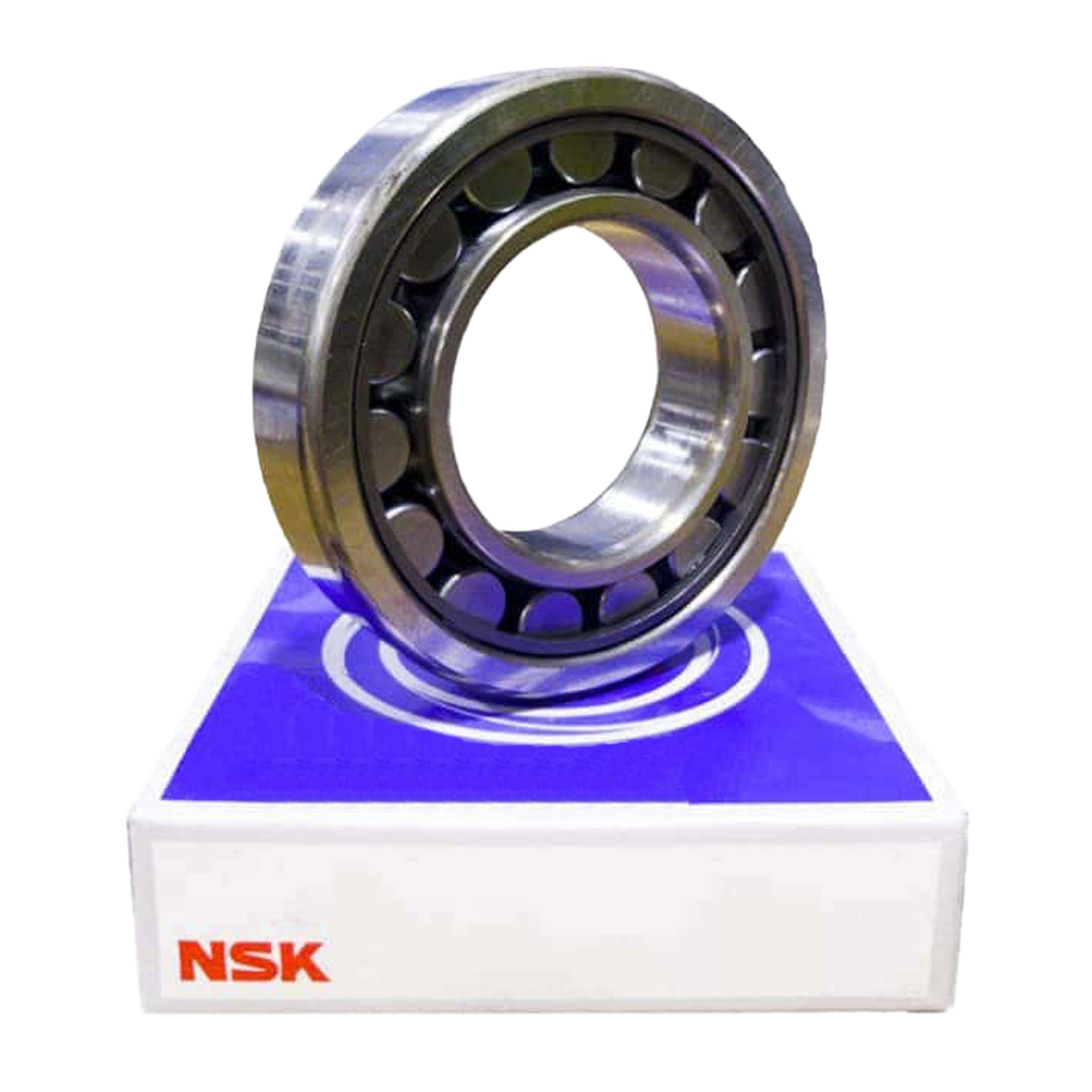 NU2206 W NSK Cylindrical Roller Bearing