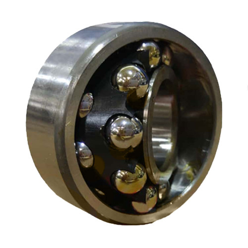 1200TN - QBL Double Row Self-Aligning Bearing - 10x30x9mm