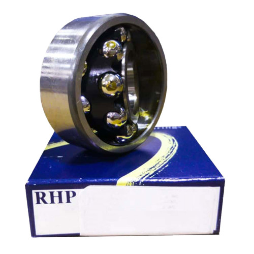 1200TN RHP Double Row Self-Aligning Bearing - 10x30x9mm