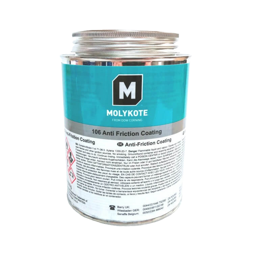 Molykote 106 - 500g - Bonded Lubricant