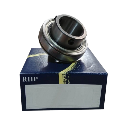 1017-17G - RHP Self Lube Bearing Insert - 17 mm Shaft Diameter