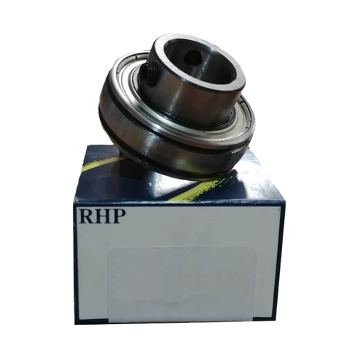 1230-1.1/8ECG - RHP Self Lube Bearing Insert - 1.1/8 Inch Shaft