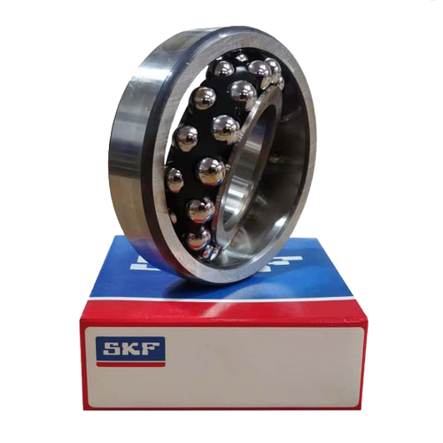 11205TN9 - SKF Double Row Self Aligning - 25x52x15mm