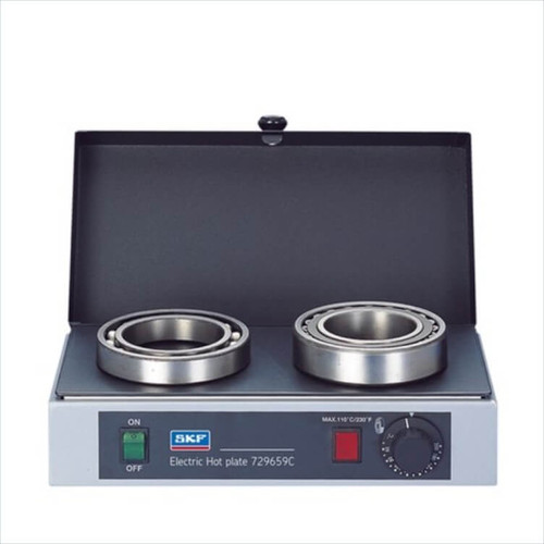 729659C - SKF Electric Hot Plate