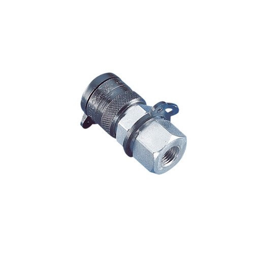 729831A - SKF Quick Connecting Coupling and Nipple