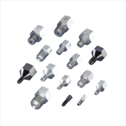 1077456/100MPA - SKF Connection Nipple