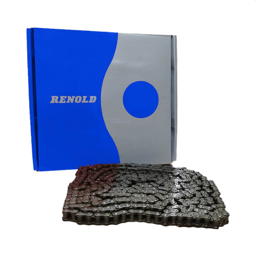 120 1-50FT - RENOLD 1 1/2 Inch Pitch Premier Standard Chain