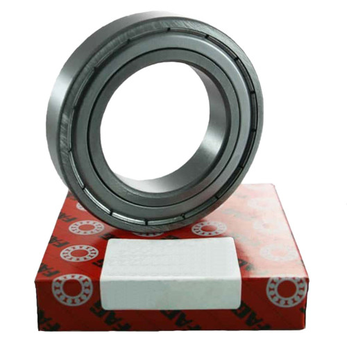 6019-2Z - FAG Deep Groove Radial Ball Bearings - 95x145x24mm