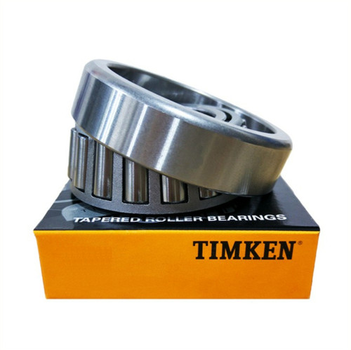 02473/02420 - Timken Taper Roller Bearing - 1x2.6875x0.875inches