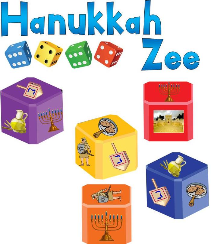 Hanukkah-Zee