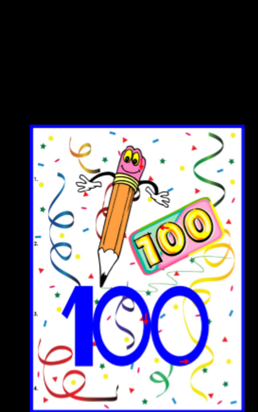 BreakoutEDU-General Studies - 100 Days of School