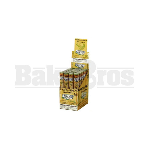 SUGARCANE Pack of 24