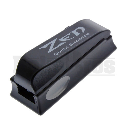 BLACK Pack of 1 84MM - 100MM