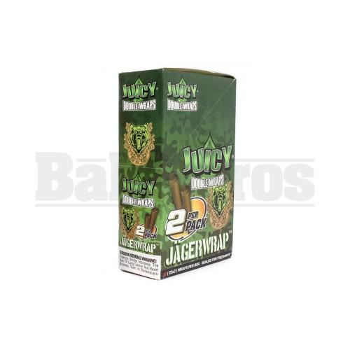 JAGERWRAP Pack of 25