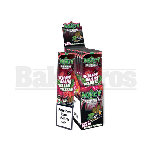 WHAM BAM WATERMELON Pack of 25