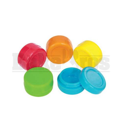 """ASSORTED COLOR Pack of 1 1"""" DIAMETER"""