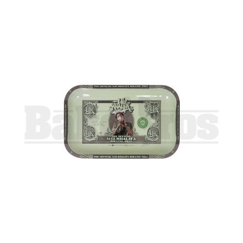 "CURRENCY Pack of 1 11"" L X 7"" W X 1"" H"