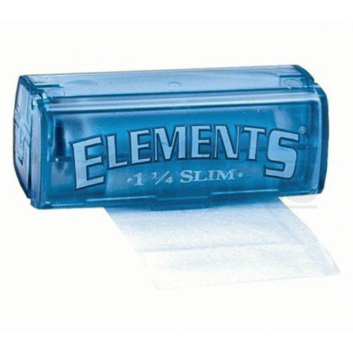 BLUE Pack of 10 1 1/4 SLIM