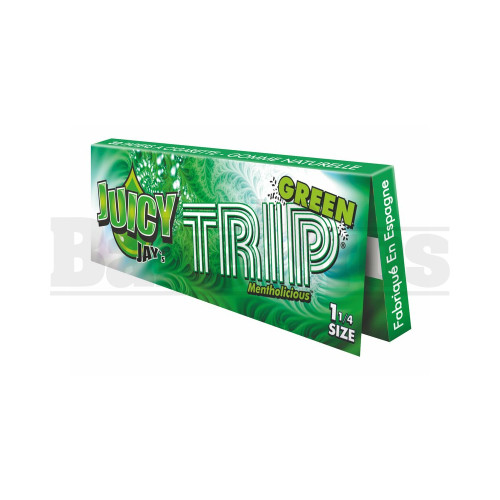 GREEN TRIP Pack of 24