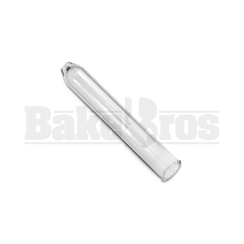 GLASS VAPOR EXTRACTOR TUBE CLEAR Pack of 1 12""