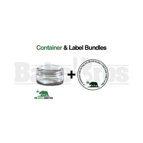 """MEDICAL LABELS ROLL 1"""" x 1"""" IN COMPLIANCE CALIFORNIA Pack of 1 300 Per Pack"""