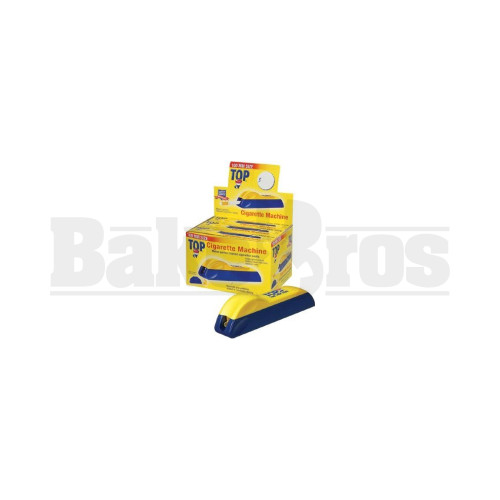 BLUE YELLOW Pack of 1 100MM