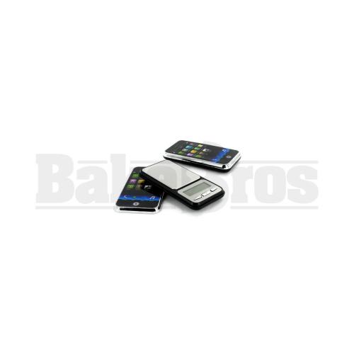 FUZION IPE DIGITAL POCKET SCALE 0.01g 100g BLACK