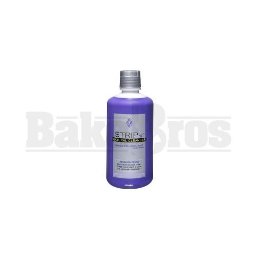 STRIP NC NATURAL CLEANSER EXTRA STRENGTH W/ PSYLLEROL GRAPE 32 FL OZ