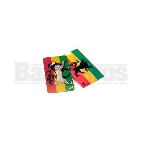 RASTA LION Pack of 1