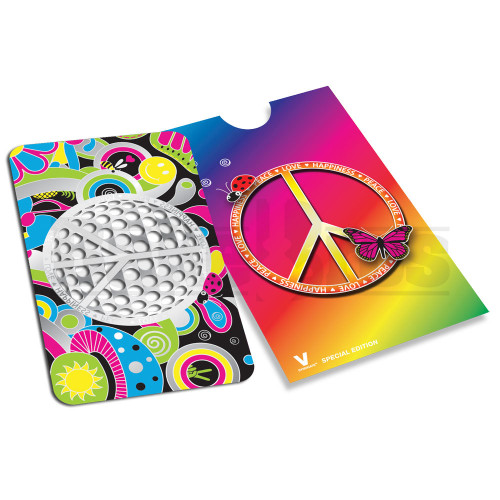 PEACE & LOVE Pack of 1