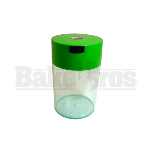 GREEN / CLEAR Pack of 1