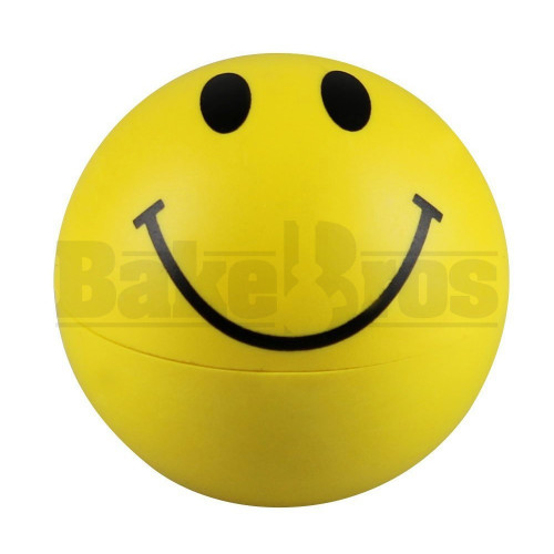 SMILEY FACE Pack of 1