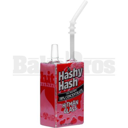 HASHY HASH MALE 14MM