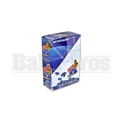 BLUE MAGIC Pack of 25